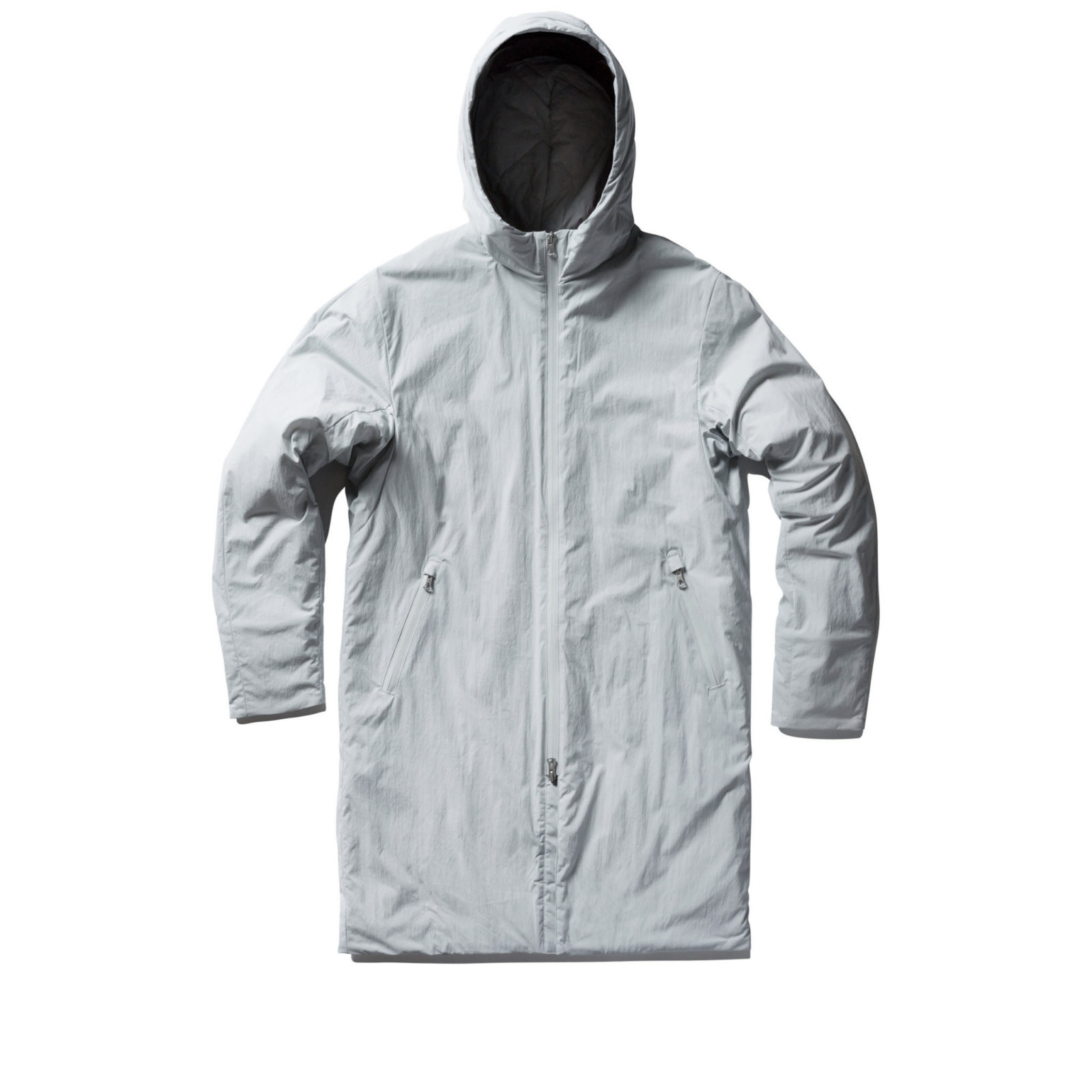 REIGNING CHAMP SEA TO SKY FALL WINTER 2017 INSULATED SIDELINE JACKET