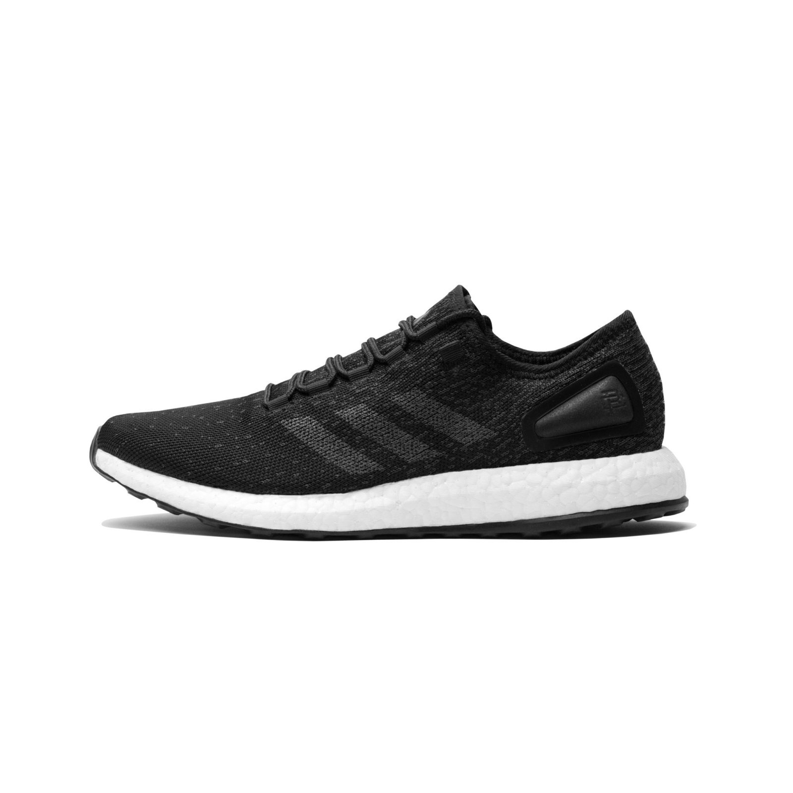 REIGNING CHAMP ADIDAS ATHLETICS PUREBOOST BLACK