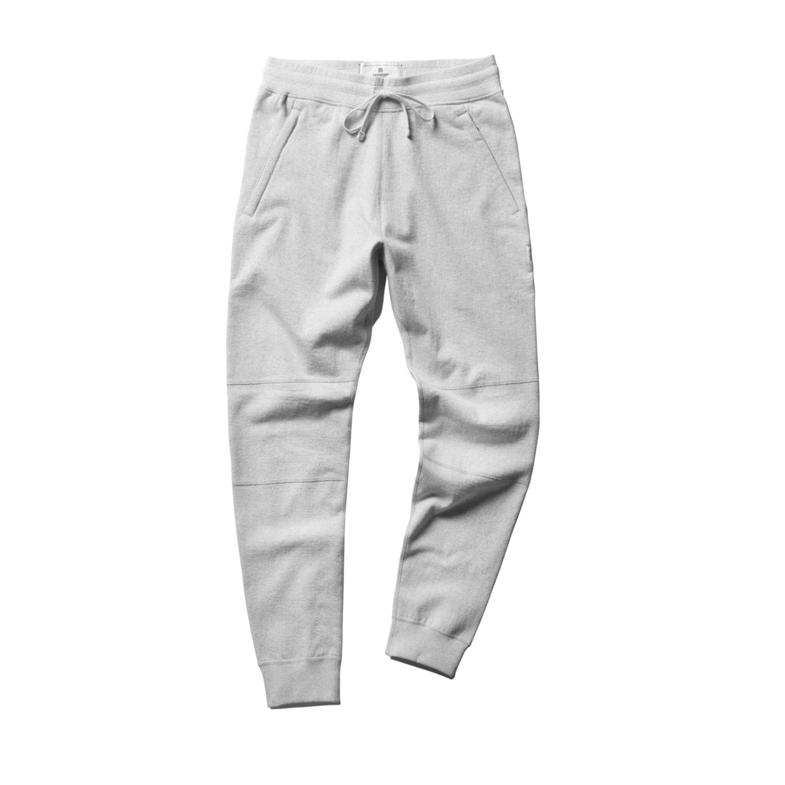 REIGNING CHAMP HEAVYWEIGHT TERRY SWEATPANT CHALK