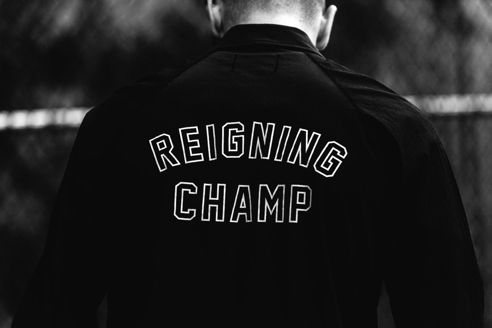 Reigning Champ Classics Court Pack