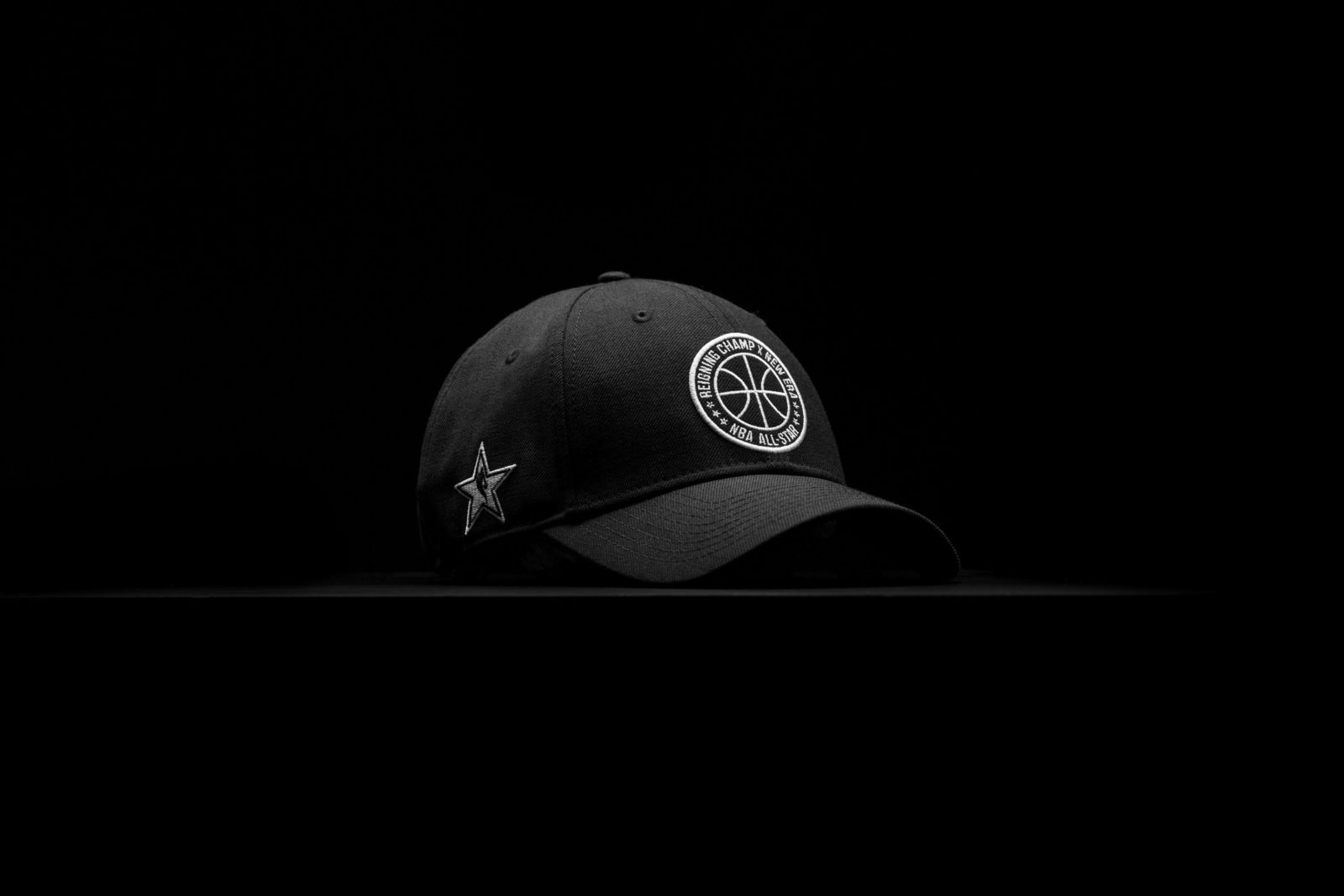 REIGNING CHAMP X NEW ERA NBA ALL STAR 2018a