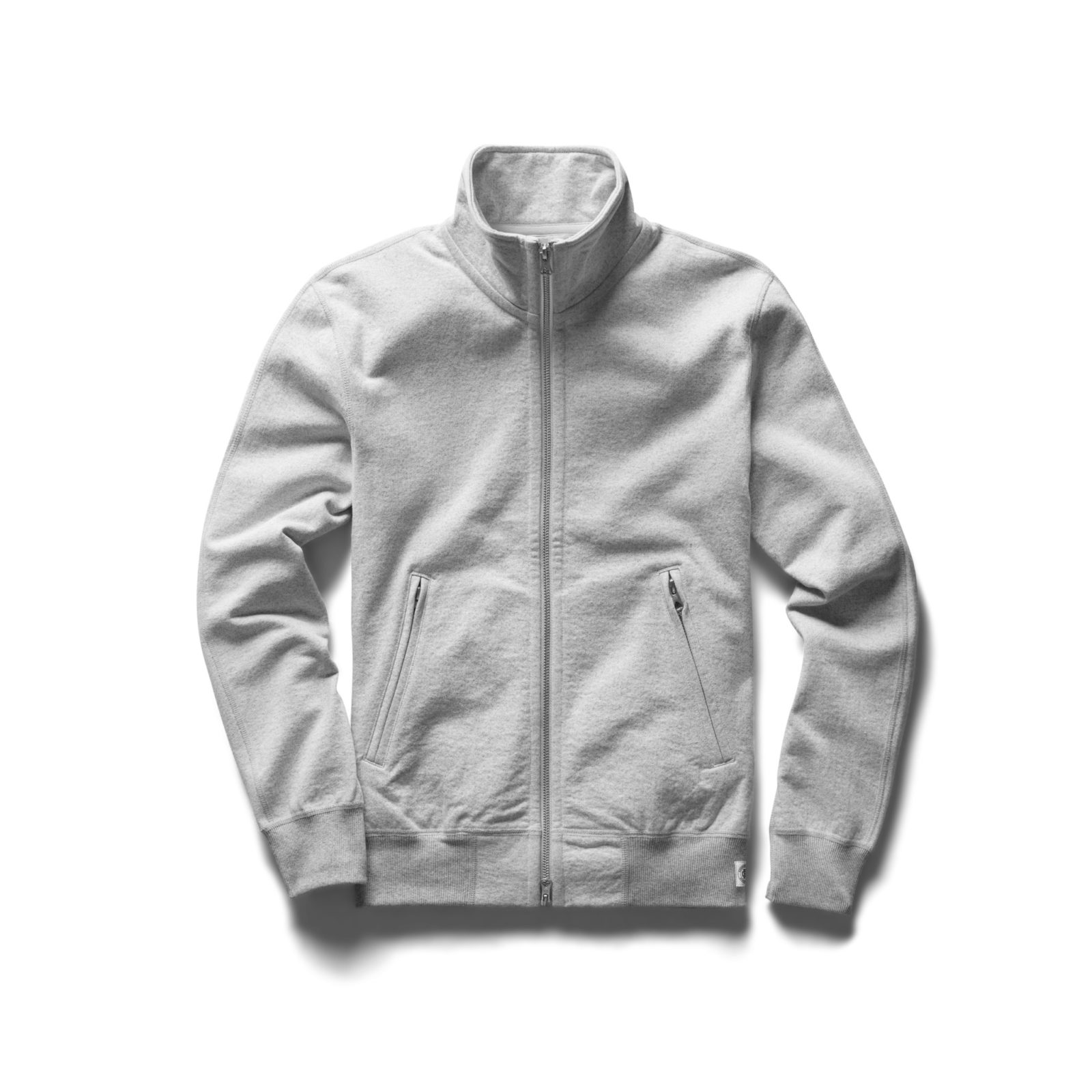 REIGNING CHAMP HEAVYWEIGHT TRACK JACKET