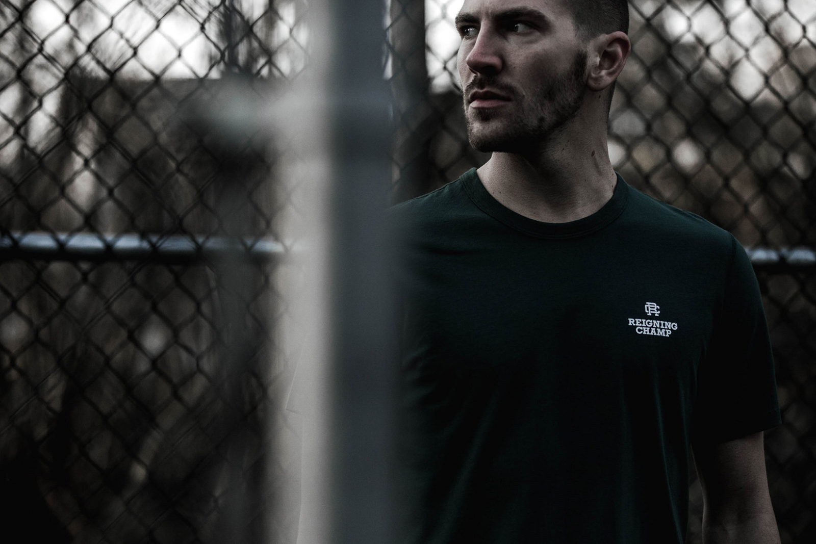 Reigning Champ Court Green