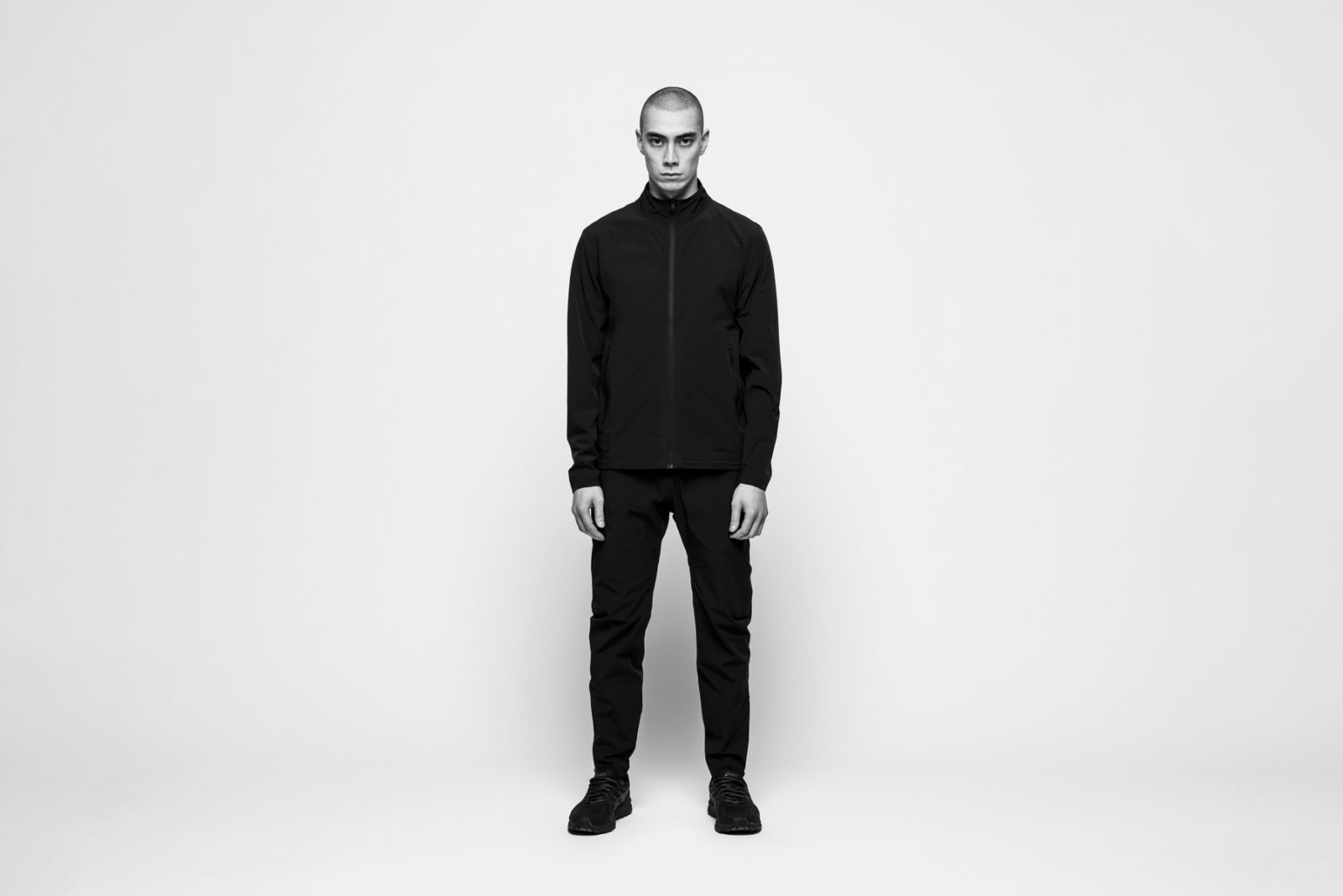 Reigning Champ Team Jacket and Team Pant