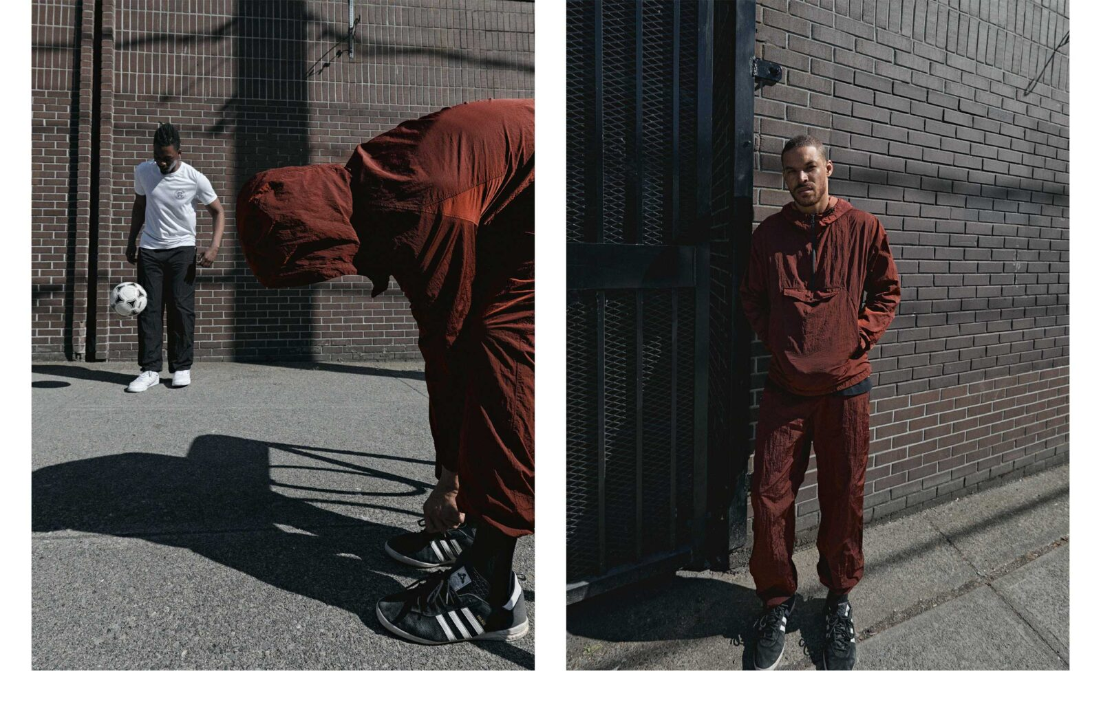 Reigning Camp FW21